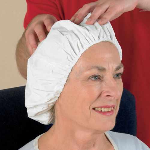 Choisir des aides au shampoing pour faciliter la toilette - Analyse de pratique toilette au lit ...