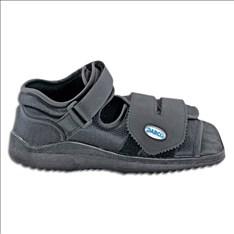 d7b4648e2d931c Porter des chaussures CHUT pour protéger son plâtre - Careserve