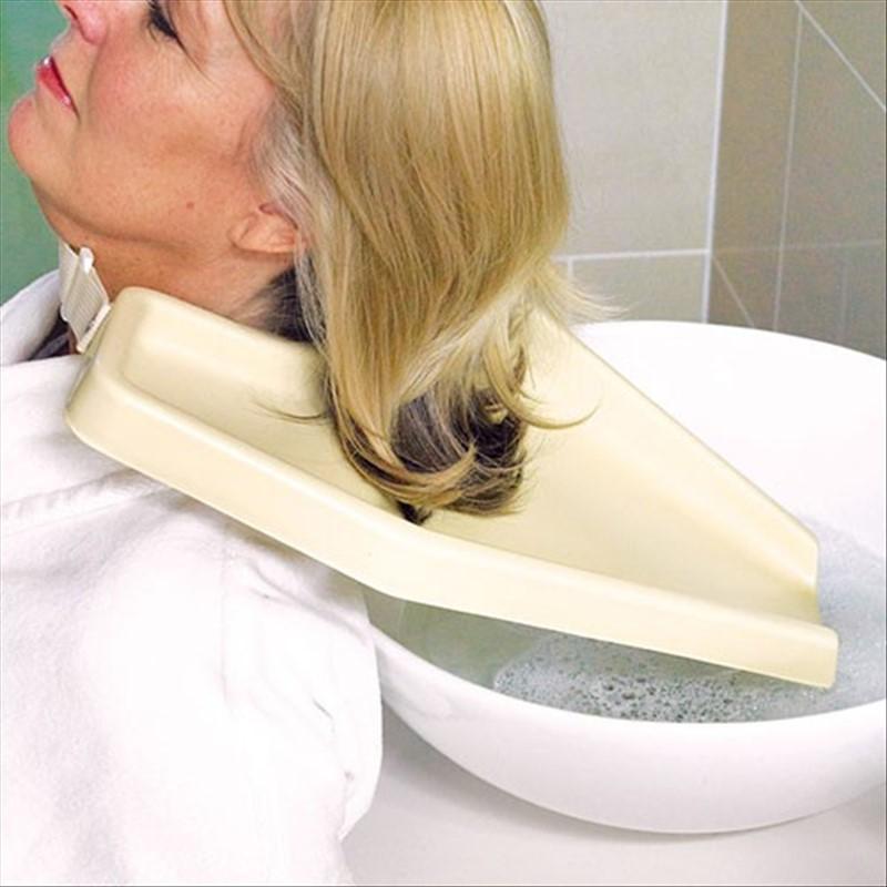 Séquiper Dune Tablette Pour Shampoing Au Lavabo