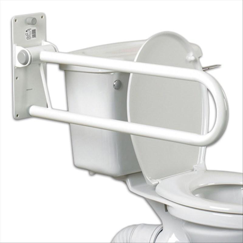 Barre Dappui Pour Toilettes Devon Fixation Murale