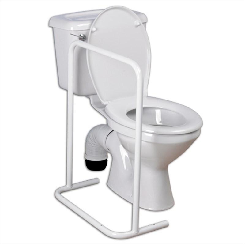 Barre Dappui Pour Toilettes Laterale