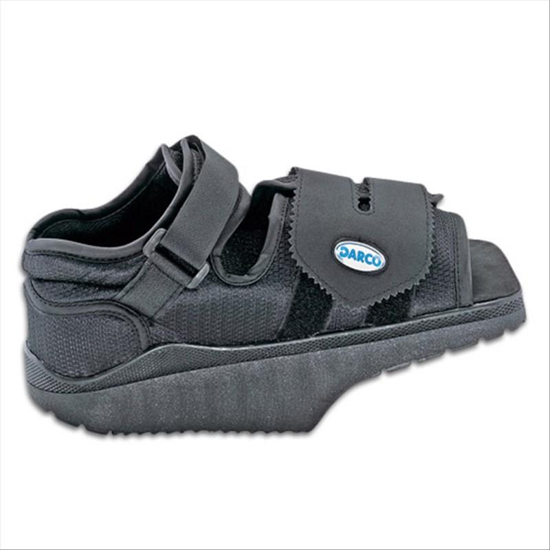 61b610eb34972e Chaussure de décharge partielle - avant-pied Darco™ - L