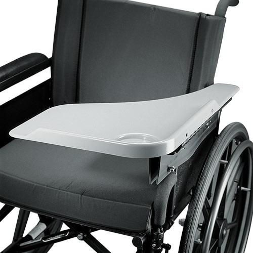 Flip guide des produits - Table pour fauteuil roulant ...