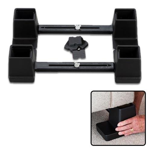 commander les rehausseurs de lit articul s langham. Black Bedroom Furniture Sets. Home Design Ideas