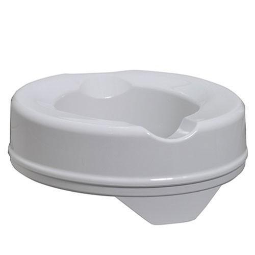commander le rehausseur de toilettes prima 10 cm. Black Bedroom Furniture Sets. Home Design Ideas