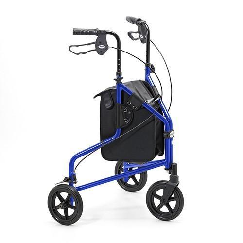 choisir le rollator ultra l ger days 3 roues careserve. Black Bedroom Furniture Sets. Home Design Ideas