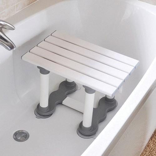 acheter un si ge de bain solide pour adultes careserve. Black Bedroom Furniture Sets. Home Design Ideas