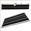 acheter une large rampe pliable en fibre de verre careserve. Black Bedroom Furniture Sets. Home Design Ideas